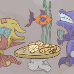 The Parable of The Happy Fish