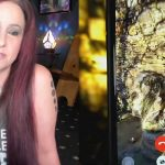 Crystals and Chat with my beautiful friend Shram! Live from India!