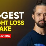 The Right Way To Lose Weight | Ronan Oliveira