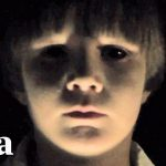 Are Black-Eyed Children Real?