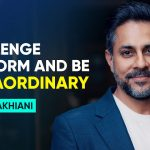 Rise Above Mediocrity And Become Extraordinary | Vishen Lakhiani