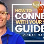 How to Connect with Your Spirit Guides! The Power of Automatic Writing | Michael Sandler and CJ Liu