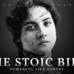 The Stoic Bird by E. Wylie (Powerful Life Poetry)