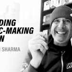 Decoding Magic-Making to Win | Robin Sharma