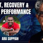 Rest, Recovery and Peak Performance for all Athletics and Peak living for All