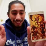 SITUATIONSHIP TAROT CARD READING | ARE YOU DEALING WITH A PLAYER? | FEBRUARY 2021