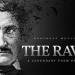 The Raven - Edgar Allan Poe (A Dark Poem of Mystery & Horror)
