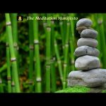 BRIEF Meditation | Reduce Tension and Stress | Improve Positiveness |