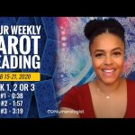 Your Personalized Weekly Tarot Reading 🃏🔮 15-21 FEB, 2021
