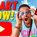 YOU SHOULD START NOW! �