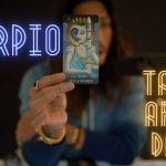 SCORPIO TAROT AFTER DARK | I JUST WANT TO KNOW THE TRUTH | MARCH, 2021
