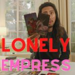 DIVINE FEMININE - THE LONELY EMPRESS SHOULD YOU REACH OUT? TAROT READING