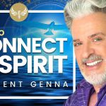 How to Channel Spirit and Get Guidance from the Other Side! VINCENT GENNA