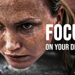 FOCUS ON YOUR DREAM - Best Motivational Speech