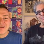 Deepak Chopra on First Class Fatherhood podcast with Alec Lace