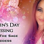 Women's Day Blessing from Athena