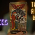 PISCES | EMOTIONALLY SUFFOCATED | TAROT AFTER DARK READING MARCH, 2021