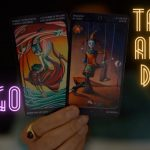 VIRGO | WHEN THE TIME IS RIGHT | TAROT AFTER DARK READING MARCH, 2021