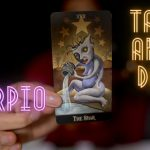 SCORPIO | WHAT YOU DON'T SEE COMING? SUCESS? OR THE RETURN?| TAROT AFTER DARK MARCH, 2021