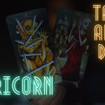 CAPRICORN - WHAT ARE THEY HIDING? TAROT AFTER DARK