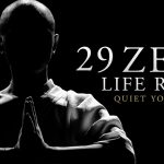 29 Rules to Live By From Zen Masters