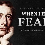 When I Have Fears РђЊ John Keats (Powerful Life Poetry)