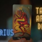 AQUARIUS | NOW YOU SEE THEM FOR WHO THEY ARE | TAROT AFTER DARK
