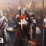 Did the Knights Templar Land in the New World Before Columbus?
