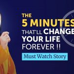 5 MINUTES That'll CHANGE Your Life Forever !! How to Get Your Thoughts Right? | Swami Mukundananda