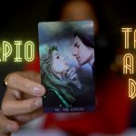 SCORPIO | IS THIS YOUR TWIN? WILL YOU BE REUNITED? | TAROT AFTER DARK
