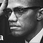 Was Malcolm X Visited by the Men In Black?