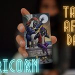 CAPRICORN | BREAK IT OR MAKE IT, SO MUCH PRESSURE | TAROT AFTER DARK READING MARCH, 2021
