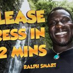 Emotional Stress Release (Fast) - Hawaiian Anxiety Reduction Technique | Ralph Smart