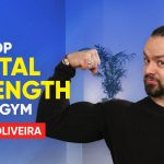 4 Powerful Secrets to Develop Your Mental Strength Using Workouts | Ronan Oliveira