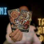 GEMINI TAROT AFTER DARK READING | RED FLAGS ARE EVERYWHERE | MARCH, 2021