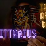 SAGITTARIUS | IF ONLY YOU KNEW WHAT THEY HID FROM YOU | TAROT AFTER DARK READING