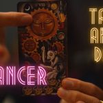 CANCER | BEGGING THAT IT'S NOT OVER | TAROT AFTER DARK READING