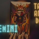 GEMINI | SOMETHING YOU DON'T EXPECT HAPPENS | TAROT AFTER DARK READING