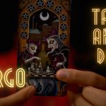 VIRGO | I'M SCARED TO LOSE THEM | TAROT AFTER DARK READING