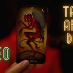 LEO | I STILL WANT TO BE WITH THEM, ALL I CAN THINK IS BEING WITH YOU | TAROT AFTER DARK READING