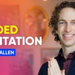 Guided Meditation for a Peaceful and Powerful Day | Jeffrey Allen