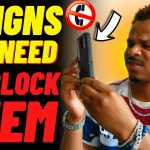 6 SIGNS YOU SHOULD BLOCK THEM IMMEDIATELY! THEY ARE NOT WORTH YOUR TIME