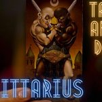 SAGITTARIUS | YOU NEED TO KNOW THEIR INTENTIONS | TAROT AFTER DARK READING