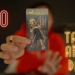LEO TAROT AFTER DARK READING | SHOULD YOU HOLD YOUR SILENCE? | MARCH, 2021