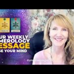 Your Numerology Message Will Help Ease Your Overactive Mind! | Numerology Reading