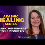 The Support You Need During Conflict | Akashic Messenger Oracle (Pick #1, #2 or #3)