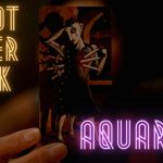 AQUARIUS TAROT AFTER DARK | EVERYTHING DONE IN THE DARK IS COMING TO LIGHT | APRIL, 2021