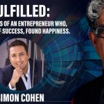 The Secrets Of An Entrepreneur - Deepak Chopra & Simon Cohen