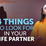 4 Things to Look For in Your Life Partner - Every YOUTH Must Watch This !! | Swami Mukundananda