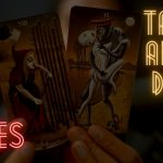 ARIES | SEEING THEIR TRUE COLORS | TAROT AFTER DARK
